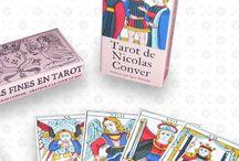 Tarologie   Blog / Blog personnel autour du Tarot de Marseille