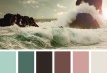 Harmonies de couleur