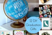 Graduation gifts / by Valerie Willardson