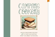 Camping / Food, to dos, RV accessories, etc. / by Victoria Flores