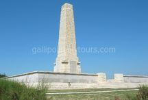 Gallipoli Tours / Gallipoli Tours