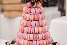 Cakes - trends for 2015 / by English Wedding Blog