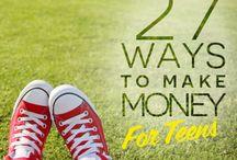 How to make extra cash