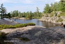 Favorite Campgrounds Canada / These are my favorite Campgrounds that I have been to in Canada. I camp in a tent, a tent trailor or yurt. I car camp, backpack and canoe. I camp with family, friends, Girl Guides and Scouts.