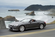 Mercedes-Benz SL-Class / by Mercedes-Benz USA