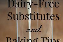 Dairy Free!