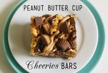 Brownies and Bars  / by Amanda Silliman