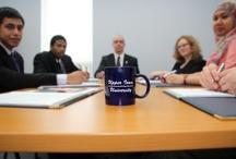 Pinspiration at Work / Pinspiration at Work / by UIU Office of Career Development
