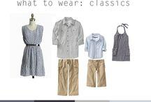 What to Wear // Beach Boy