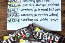Classroom Ideas / by Kennedy Hutson