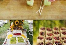 Frukt og sånn