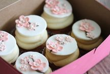 cupcake & fondant