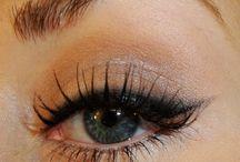 eye makeup / by LaPoupee Beauty Center