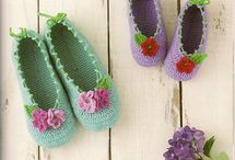 crochet for babies / crochet