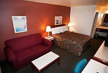 Travel Washington / by Boomerang Hotels