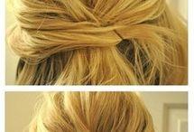 Hair - Up Do