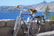 Vehicle Fee Day at Crater Lake