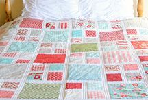 Quilts/Quilting / by Marque Mooney