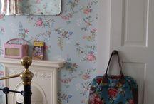 I dream of wallpaper