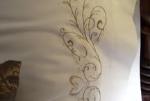 Household Embroidery