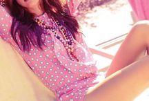 fashion & style ♡ / by Kathlyn Branch