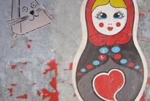 ❤ Street Art