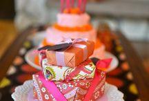 Celebrations / by Lana Chin