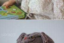 Örgü crochet