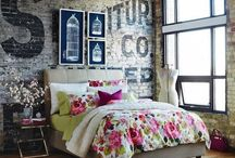 Awesome Bedrooms / Favorite bedrooms and bedroom decor!  Unique and amazing bedrooms! If you want to be added to the group, send an email to jennifer@duvetdivas.com with your Pinterest  NEW RULE: YOU MAY ONLY POST 5 PINS PER DAY, AND ALL MUST LINK TO DIFFERENT URLS!