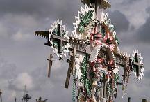 crosses / Beautiful crosses