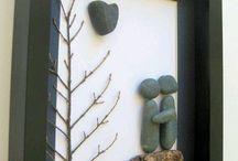 tablouri pietre