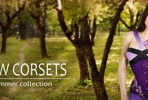 PaperCatsCorsets.pl / Unikalne gorsety i odzież w niebanalnym stylu.
