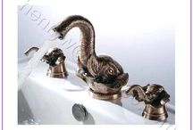 Elephants for sinks