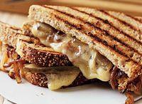 Craving: Sandwiches