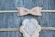 Diy Baby Girl Headbands