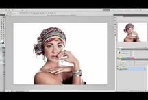 Photoshop Tutorials / Different tutorials and instructions for getting the most out of your Photoshop software and for creating awesome images.