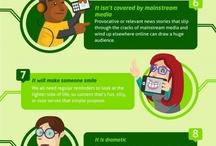 Social media - Tips & tricks