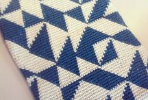 Hækle mønstre