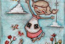 Diane Duda Art