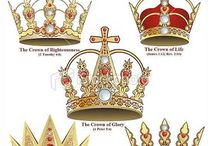 Christian crowns