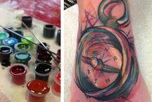 | tattoos |