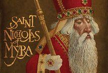 Sint Nicolaas