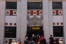 Bali arrival gate airport ngurah rai
