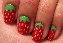 nail art / by Posh Sitting