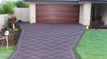 Driveway Sealers and Paving Paints