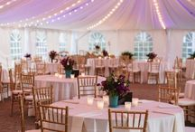 Tent decor / How can we help you? www.yourmainstream.com   Main Stream Events and PR Firm
