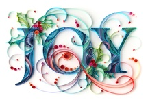 "Quilling without the ""T"""