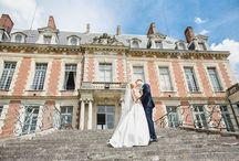 "Elegant wedding in Paris / Elegant wedding in Paris, planning Wedding planner in Paris ""Wedding in France"""