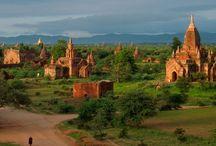 Bagan / Bagan hoef nie te wag totdat ons eendag daar uitkom nie - ons geniet solank die foto's.