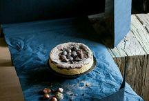 Food Photography Setups